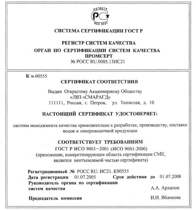 Сертификация систем качества введение сертификация ccna routing and switching