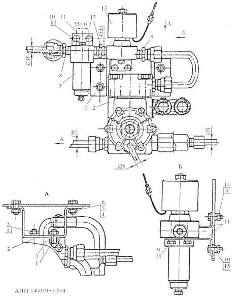 Подогреватель высокого давления ПВ-760-230-14-1 Самара Пластинчатый разборный теплообменник Росвеп GC 8P Рыбинск