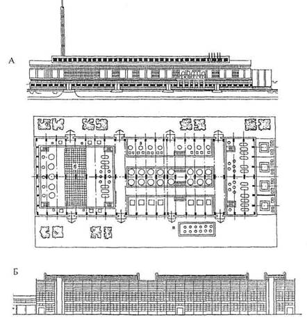 СНиП РК 402-08-2003 Котельные установки