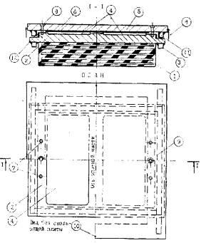 Резиновые опорные части методичка