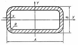 Сортамент стальных труб ГОСТ - таблица размеров, диаметра, толщины