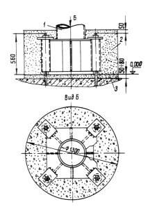ВСН 356-86 «Монтаж конструкций одноэтажных промышленных зданий с пространственным решетчатым покрытием из труб (типа Кисловодск)»