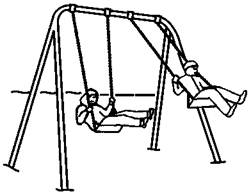 Гост р 52167-2012 оборудование и покрытия детских игровых площадок