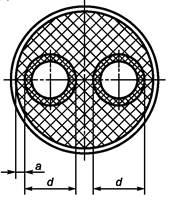 СП 40-103-98 Проектирование и монтаж трубопроводов систем холодного и горячего водоснабжения с использованием металлополимерных труб