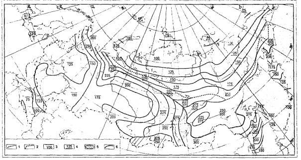 Правила закрепления центров пунктов спутниковой геодезической сети