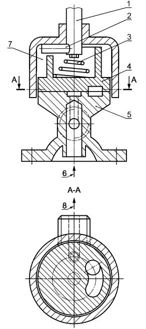 Шаровой газовый кран для подземной установки критерии выбора  правила эксплуатации