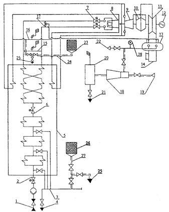 Пластинчатый теплообменник Kelvion VT04 Зеленодольск
